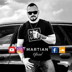 Martian Oficial