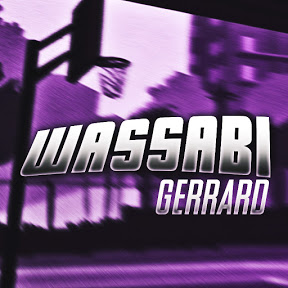 Wassabi Gerrard