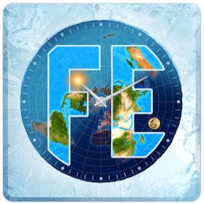 Flat Earth Sun, Moon & Zodiac Clock app