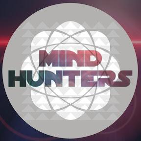 MIND HUNTERS CREATION