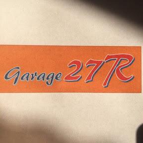車で遊ぼう! garage27R