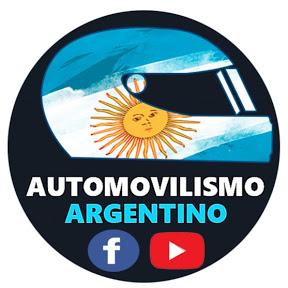 Automovilismo Argentino