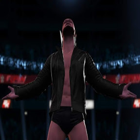 Finn Balor is awesome