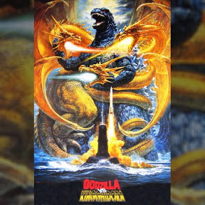 Godzilla vs. King Ghidorah - Topic