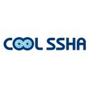COOL SSHA