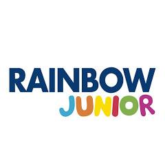 Rainbow Junior - Portuguese