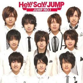 Fans 2016 Hey say Jump