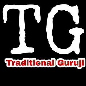 Traditional Guruji