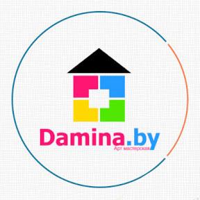 Компания Damina.by Печать картин