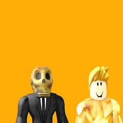Sr. Papa y Mr. Esqueleto