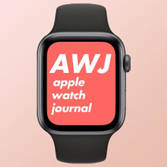 Apple Watch Journal