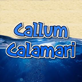 callum calamari