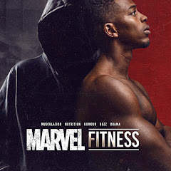 Marvel Fitness Channel