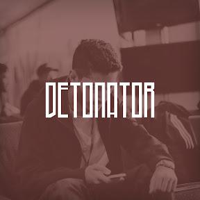 Detonator - Instrumentals