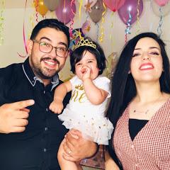 mustafaya Family I مصطفى وآية