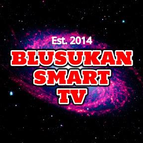 BLUSUKAN SMART TV