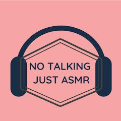 No Talking Just ASMR