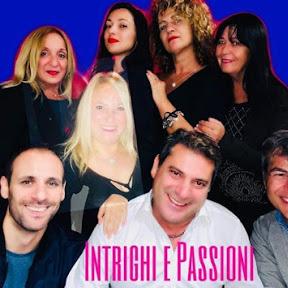 INTRIGHI e PASSIONI Antonio Scicolone production