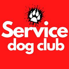 Service dog club