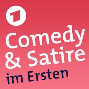 Comedy & Satire im Ersten