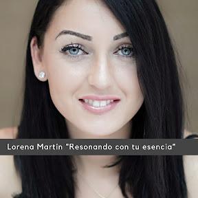 """Lorena Martín """"Resonando Con Tu Esencia"""""""