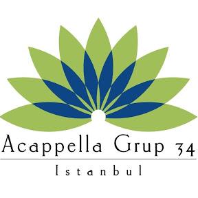 Acappella Grup 34