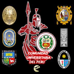 Comunidad Universitaria del Perú