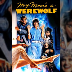 My Mom's a Werewolf - Topic