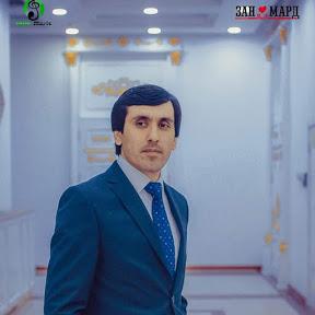 Khayriddini Sharif
