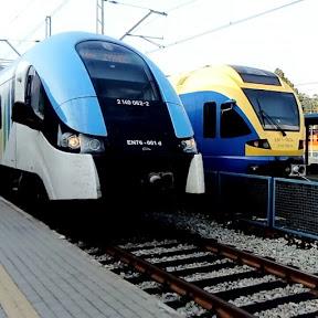 railcrossing34 - Linia kolejowa 117 i nie tylko