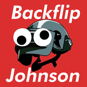 Backflip Johnson