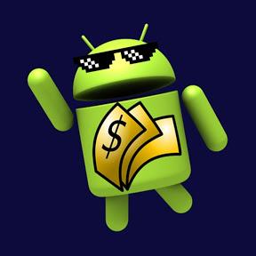 Lucrando No Android