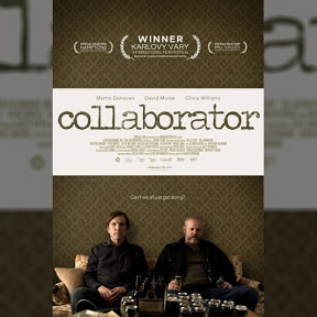 Collaborator - Topic