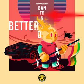 Burro Banton - Topic