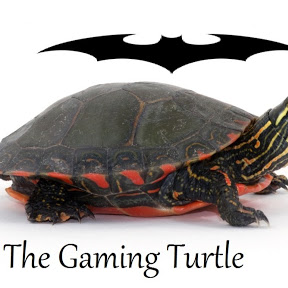 The Gaming Turtle