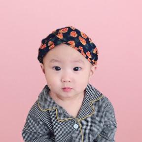 시오니네 - 육아브이로그