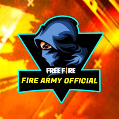 FIRE ARMY OFFICIAL