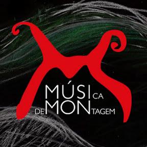 MÚSICA DE MONTAGEM