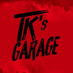 TK's Garage