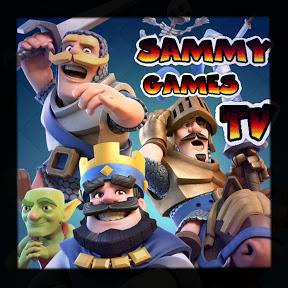Sammy Games Tv CS:GO & More
