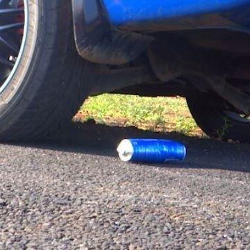 Pepsi Vs Car EXPERIMENT  Full Video - www.fridaysae.com  YouTube channel - Friday S&E #Coke #Vs #Pepsi #Car #EXPERIMENT