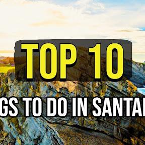 Santander - Topic