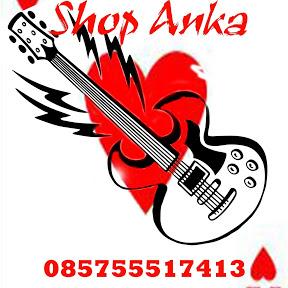 Toko Musik Anka