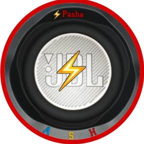 Pasha Ash