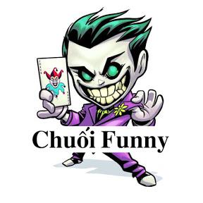 Chuối Funny