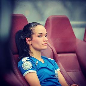 Natasha Radzievska