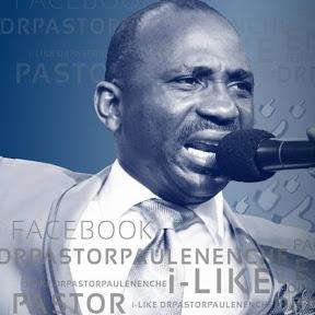 Dr Pastor Paul Enenche