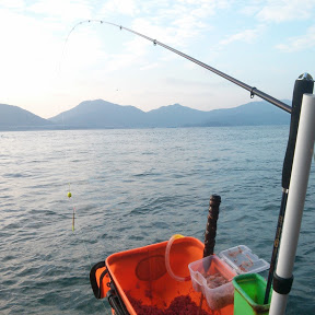 步兵釣魚佬 RCL Fishing