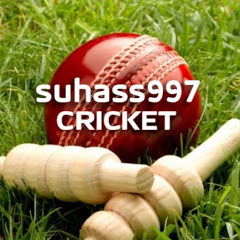suhass997 Cricket