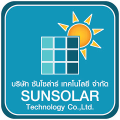Sun Solar Tech channel